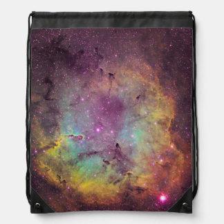 IC 1396 DRAWSTRING BAG