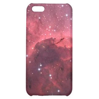 IC 5067: Emission Nebula Close-up iPhone 5C Cases