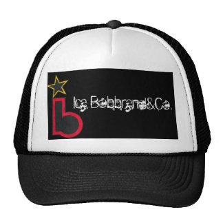 Ica Bobbrand&Co. Cap