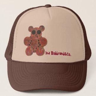 Ica Bobbrand&Co. Trucker Hat