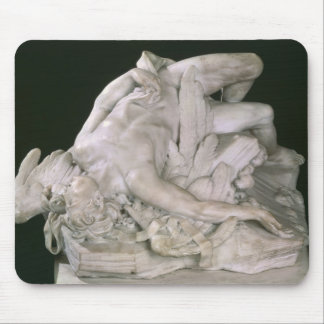 Icarus Falling, 1743 Mouse Mat
