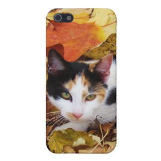 iCat case 3 iPhone 5 Case