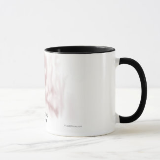 ICD-10: T43.612 Poisoning by caffeine, intentional Mug