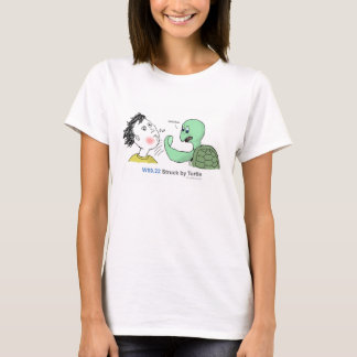 ICD-10: W59.22 Struck by turtle T-Shirt