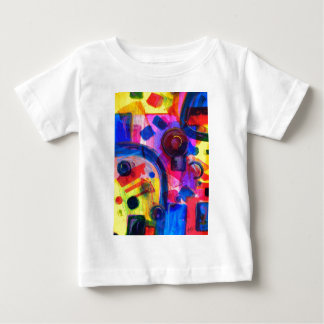Ice and a Slice Baby T-Shirt