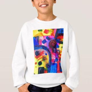 Ice and a Slice Sweatshirt