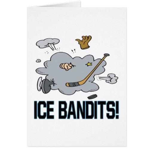 Ice Bandits