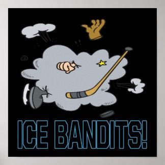 Ice Bandits Poster