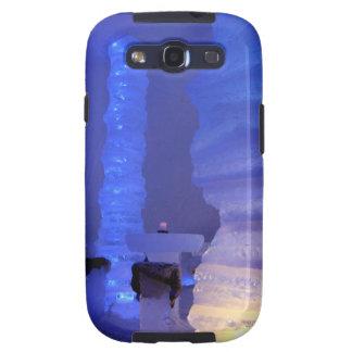Ice Bar Galaxy SIII Case