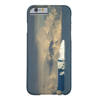 Ice Berg in the starts of the Drake Passage just Barely There iPhone 6 Case