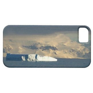 Ice Berg in the starts of the Drake Passage just iPhone 5 Cases