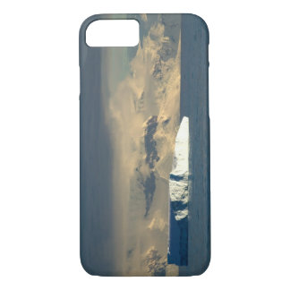 Ice Berg in the starts of the Drake Passage just iPhone 8/7 Case