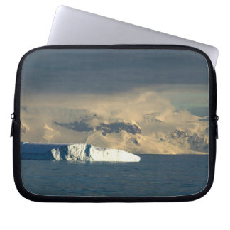 Ice Berg in the starts of the Drake Passage just Laptop Sleeve