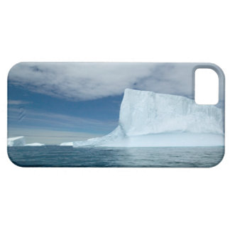 Ice Bergs off of the southern tip of South 2 iPhone 5 Case