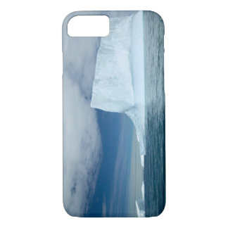Ice Bergs off of the southern tip of South 2 iPhone 8/7 Case