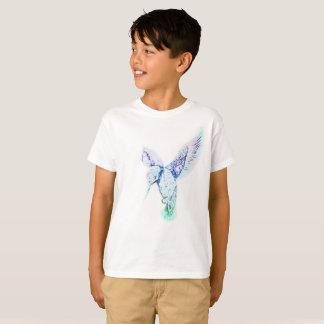 Ice Bird shirt kids