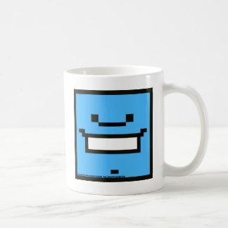Ice Blockhead Mug