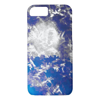Ice Burst - Apple iPhone Case