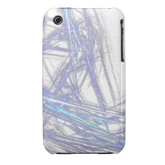 Ice iPhone 3 Case-Mate Case