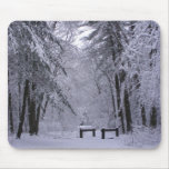 Ice Cathedral 2 ~ mousepad
