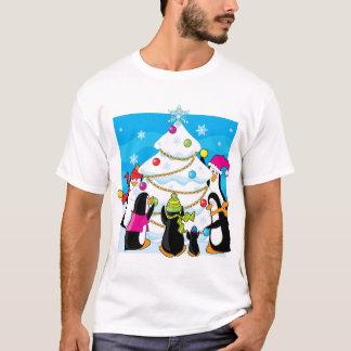 Ice Christmas T-Shirt