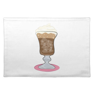 Ice Coffee Placemats