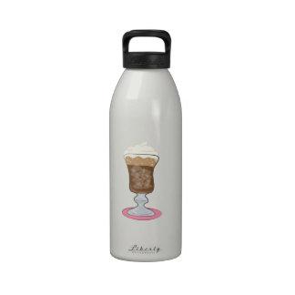 Ice Coffee Drinking Bottle