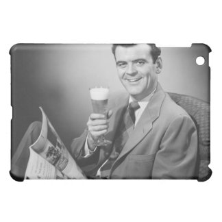 Ice Cold Beer Cover For The iPad Mini