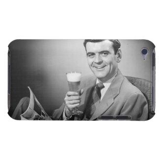 Ice Cold Beer iPod Touch Cases