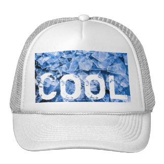 Ice Cool customizable Cap
