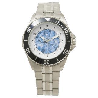 Ice cool watch
