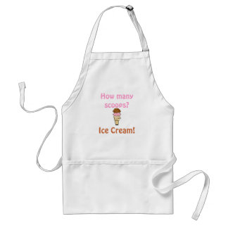 Ice Cream! Apron