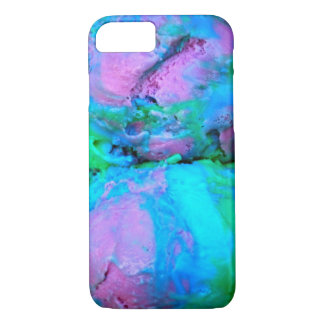 Ice Cream Art iPhone 7 Case