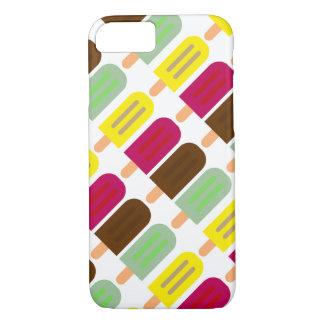 Ice cream bar iPhone 8/7 case
