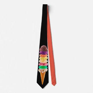 Ice Cream Binge style Tie