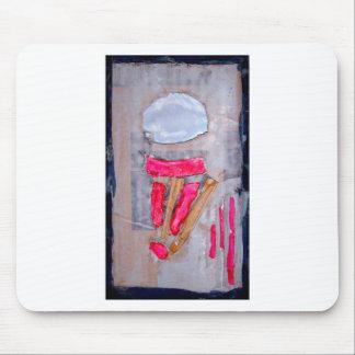 ice cream box mouse pads