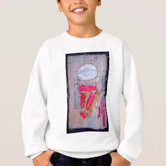 ice cream box sweatshirt