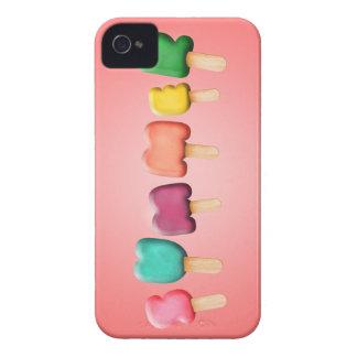 Ice cream case design for hot summer days Case-Mate iPhone 4 case