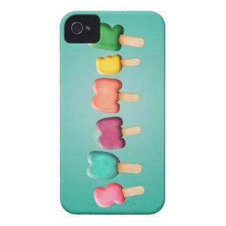 Ice cream case design for hot summer days Case-Mate iPhone 4 cases