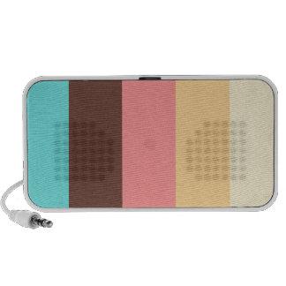 Ice Cream Colors Speaker