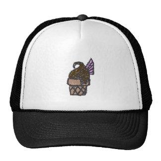 Ice Cream Cone Cap