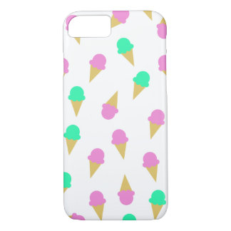 Ice Cream Cone iPhone 7 Case