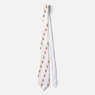 ice  cream cornet tie