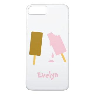 Ice Cream Custom iPhone 8 Plus/7 Plus Case