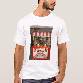 Ice cream Dispenser T-Shirt