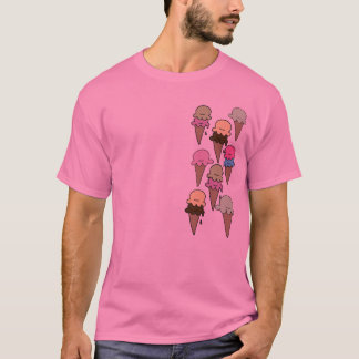 Ice cream dream T-Shirt