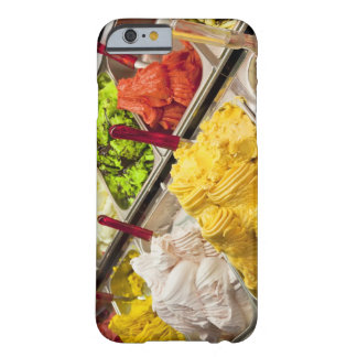 Ice cream flavors, Paris Barely There iPhone 6 Case