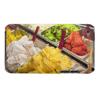 Ice cream flavors, Paris iPod Case-Mate Cases