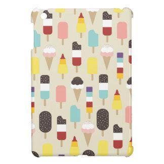 Ice Cream & Frozen Treats iPad Mini Case