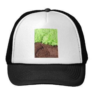 ice cream hat